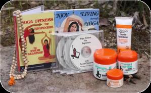 Swami produits