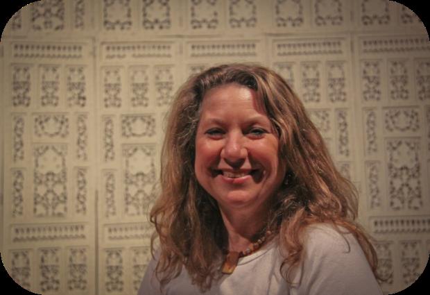 Dee, professeur de yoga australienne